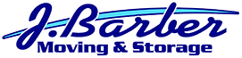 J Barber Moving & Storage, Inc.